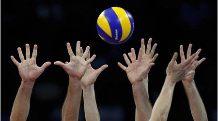 Picture for category Pallavolo