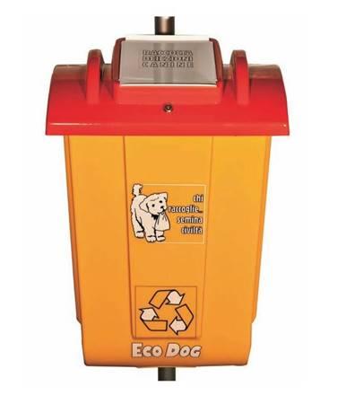 Immagine per la categoria Contenitori Deiezioni Canine, Farmaci e Pile